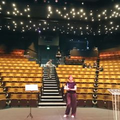 Year of Making at the Crucible Theatre