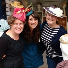 The Hat Stand Sheffield milliners