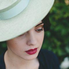 Imogen's Imagination for Hat Stand Sheffield
