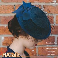 Imogen's Imagination Front Cover HATalk Aug 16