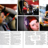 Imogen's Imagination Profile Magazine-Apr 11