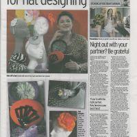 Imogen's Imagination Sheffield Star-Sept 2011