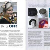 Imogen's Imagination Sixer Magazine Nov 11