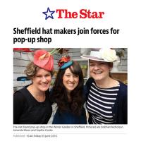 Sheffield Star June 2016