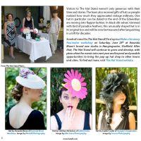 The Hat Stand HATalk Jul 14