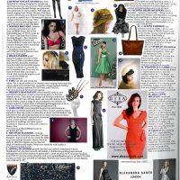 Imogen's Imagination Vogue Dec 11
