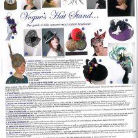 Imogen's Imagination Vogue Oct 11