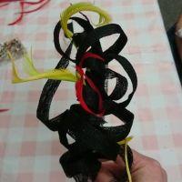 Loops and Curls Fascinator Workshop