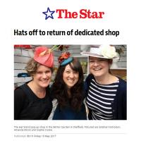 Sheffield Star - May 2017