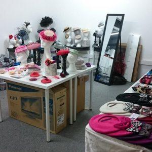 Imogen's Imagination at Exchange Place Studios