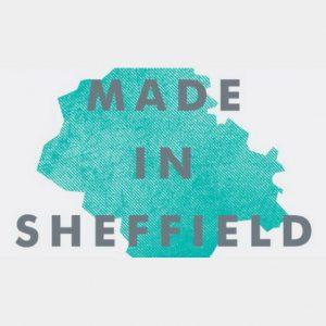 Made in Sheffield