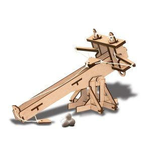 Small Machines Ballista Toy