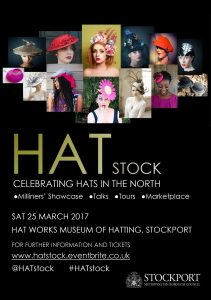 HATstock Stockport Hat Museum