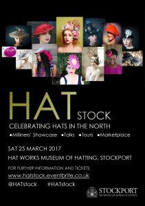 HATstock Stockport Hat Museum