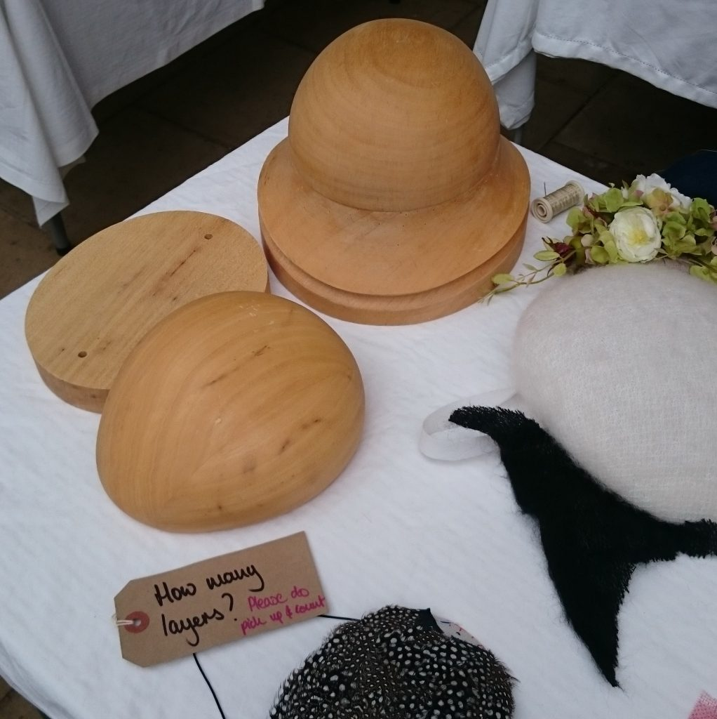 The Hat Stand Sheffield Demo Day