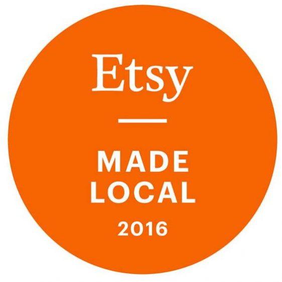 Etsy Made Local Logo