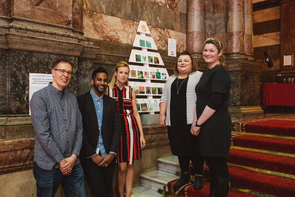Sheffield Sellers on Etsy- Team Leaders