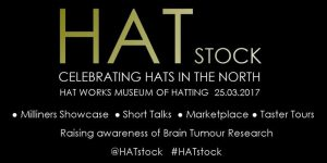 HATstock March 2017