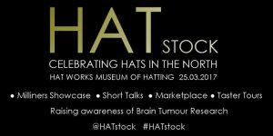 HATstock March 2017