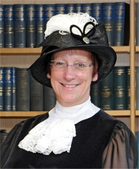 High Sheriff South Yorkshire 2016-17