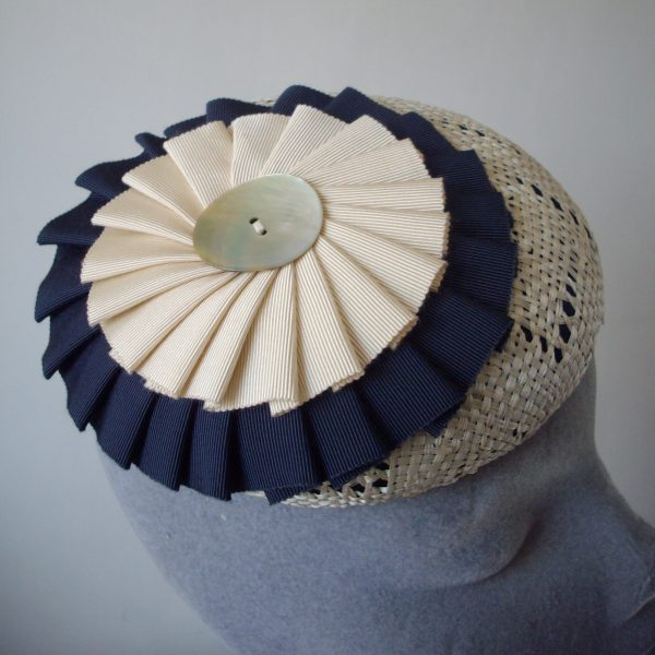 Natural_Straw_Navy_Ribbon_Rosette_Button_Beret_Hat-detail