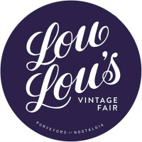 10th March 2018: Lou Lou's Sheffield Vintage Fair