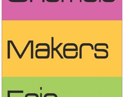 Sheffield Makers Fair: The Etsy Sheffield Edition
