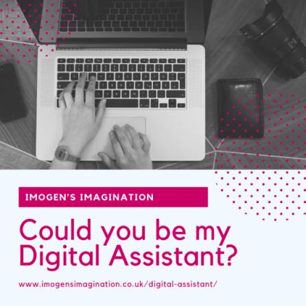 Digital Assistant