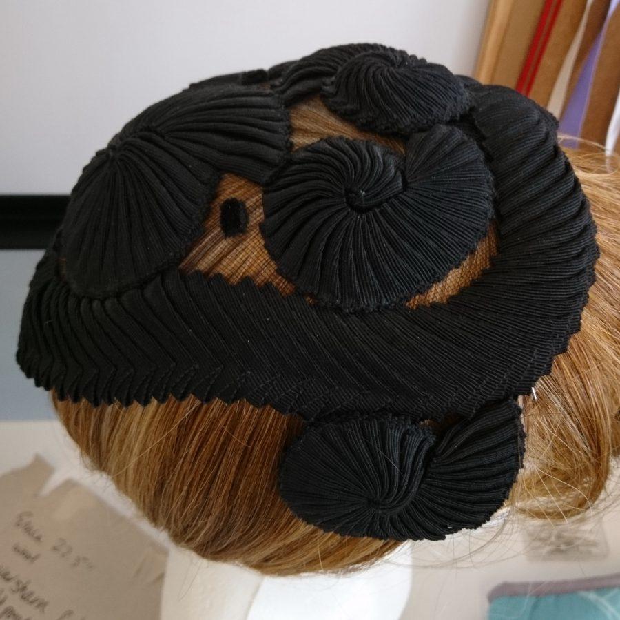 Nautilus Workshop - Leanne Half Hat