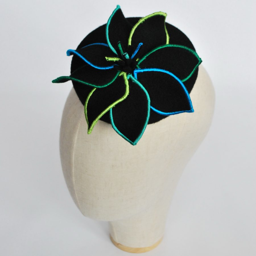 Imogen's Imagination Milliner to a Dame