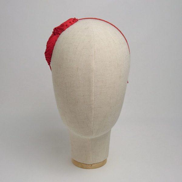 Unique handmade bridal accessories by Imogen's Imagination