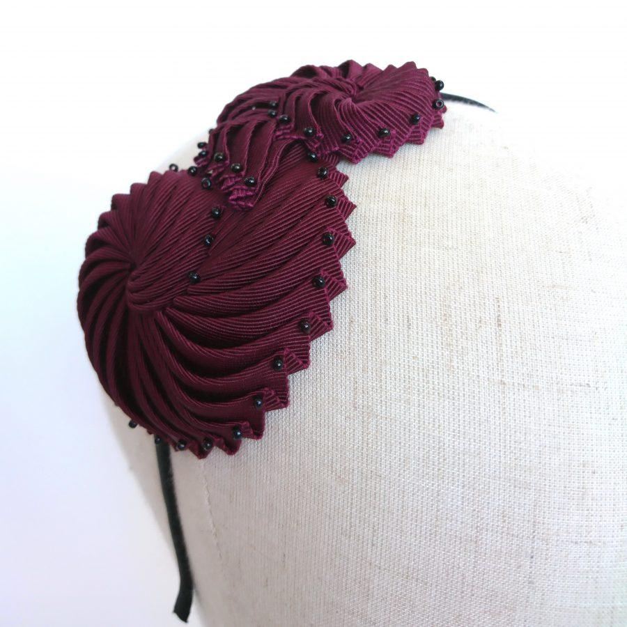 Nautilus Headbands Now In Stock