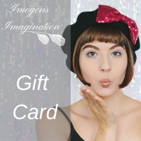Gift Card - Square