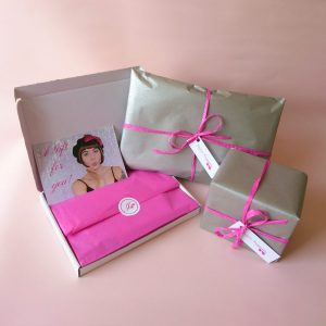 Gift wrap option now available