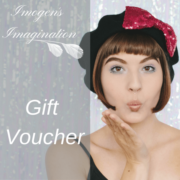 Gift Vouchers now available to buy online