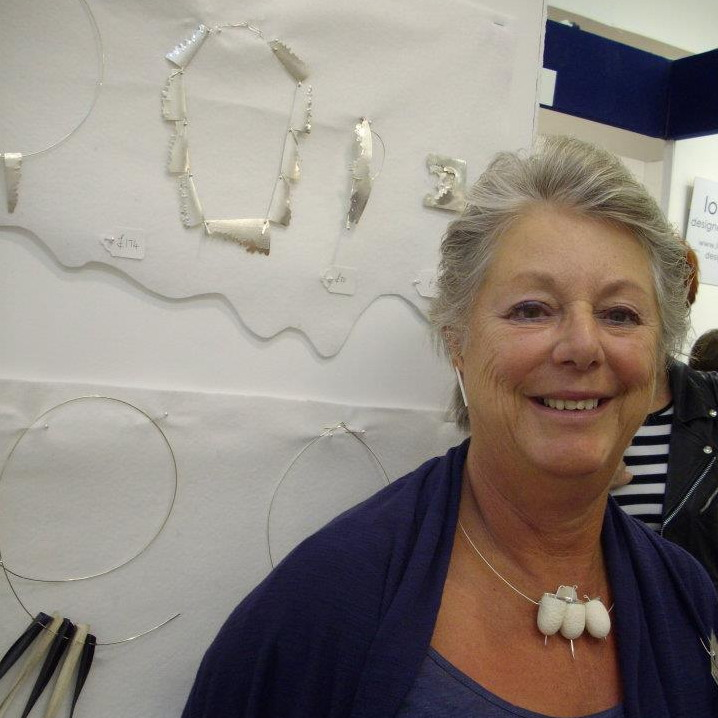 Lyn Cooke Jewellery aka my mum and inspiration