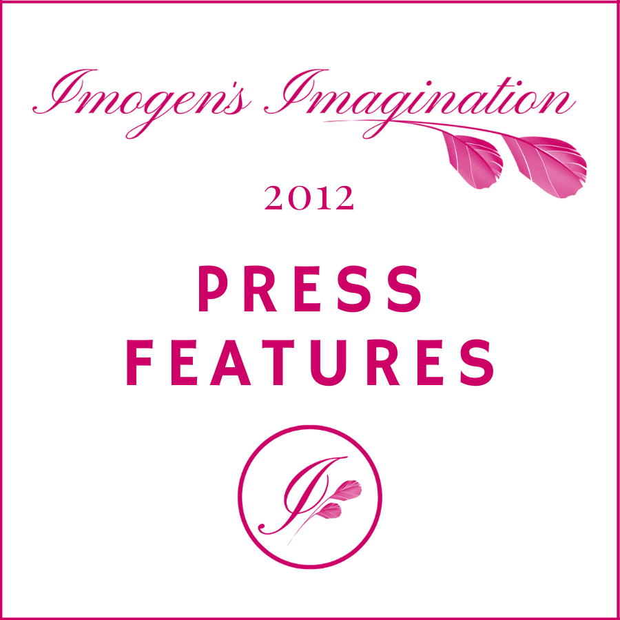Press Features in 2012