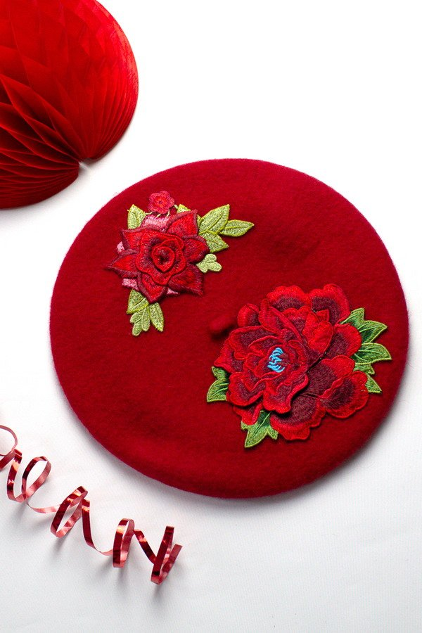 Red-Beret-with-Red-Flowers-Mix-Pinterest-1 OPT