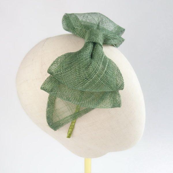 Green Womens Hair Accessories