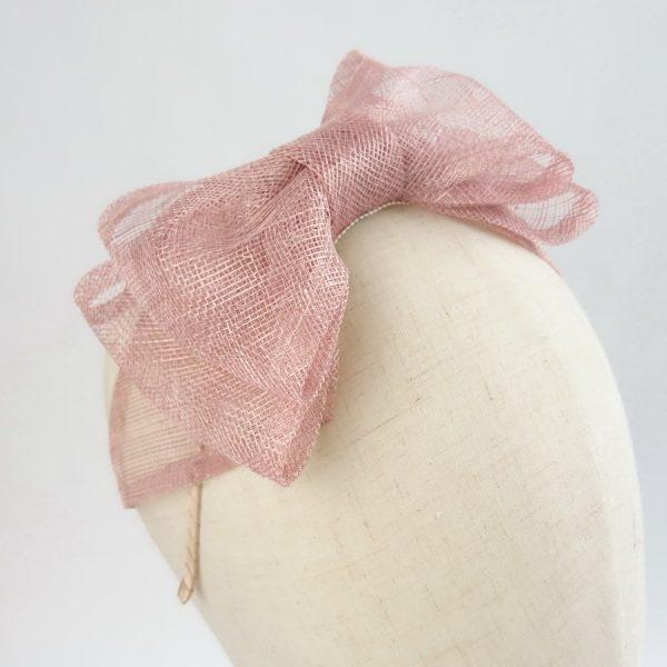 Latte Women's Bow Headbands