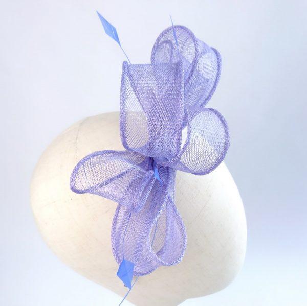 Lilac Womens Hair Accessories