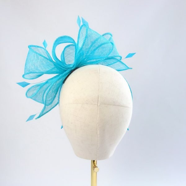 Turquoise Womens Hair Accessories