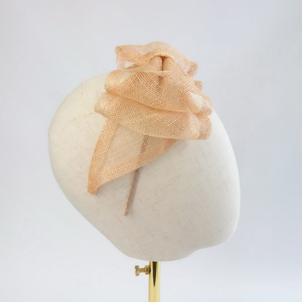 Apricot Spring Hair Accessories