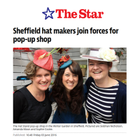 Sheffield Star June 2016